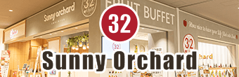 32 Sunny Orchard